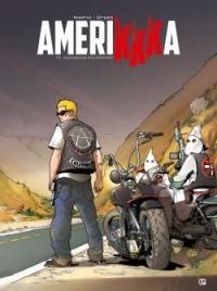 Amerikkka. Volume 9, Cauchemar californien