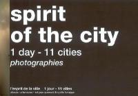 Spirit of the city