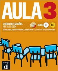 Aula 3 : curso de espanol, B1.1