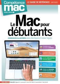 Compétence Mac, hors série : le guide de référence. n° 1, Le Mac pour débutants
