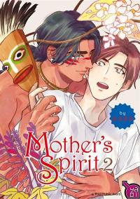 Mother's spirit. Volume 2,
