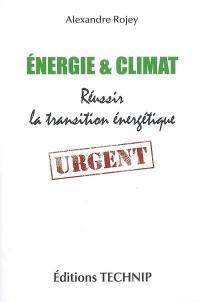 Energie & climat
