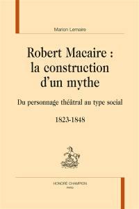 Robert Macaire