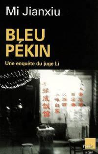 Bleu Pékin