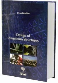 Design of aluminum structures