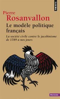 Le modèle politique français