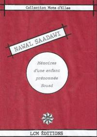 Mémoires d'une enfant prénommée Souad