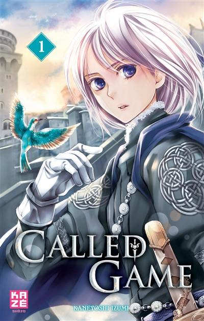 Called game. Volume 1,
