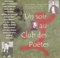Un soir au Club des poètes