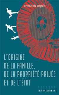 L'origine de la famille, de la propriété privée et de l'Etat; Sur l'histoire des anciens Germains; L'époque franque