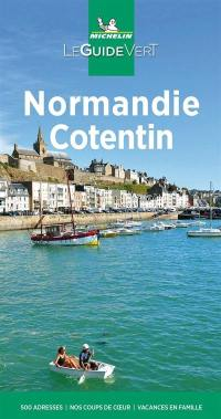 Normandie, Cotentin