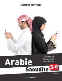 Arabie Saoudite 3.0