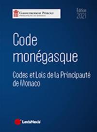 Code monégasque 2021