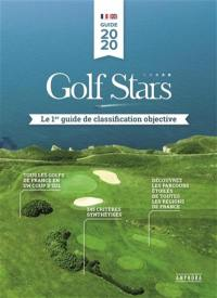 Golf stars 2020