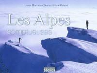 Les Alpes somptueuses