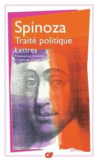 Oeuvres. Volume 4, Traité politique