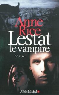 Lestat le vampire