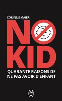 No kid