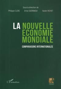 La nouvelle économie mondiale