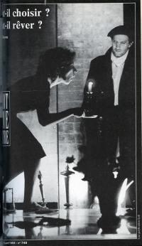Avant-scène théâtre (L'). n° 748, Le dîner de Lina