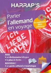 Parler l'allemand en voyage