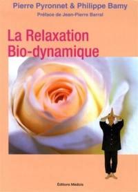 La relaxation bio-dynamique