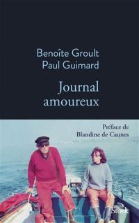 Journal amoureux : 1951-1953