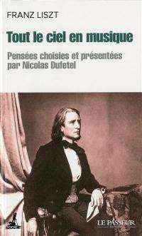 Liszt et le hérisson
