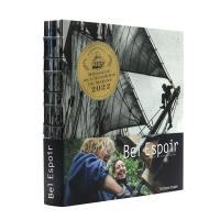 Bel espoir : la reconstruction