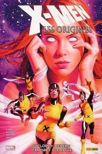 X-men. Volume 2, Cyclope, Iceberg, Jean Grey, Le fauve