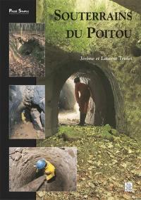 Souterrains du Poitou