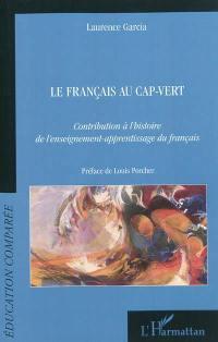Le français au Cap-Vert