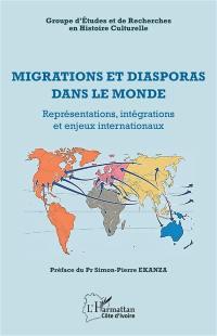 Migrations et diasporas dans le monde