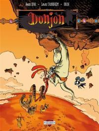 Donjon Crépuscule. Volume 106, Révolutions