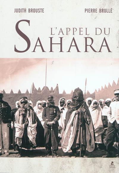 L'appel du Sahara