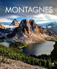 Montagnes = Mountains = Berge