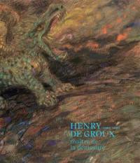 Henry de Groux (1866-1930)