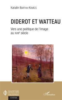 Diderot et Watteau