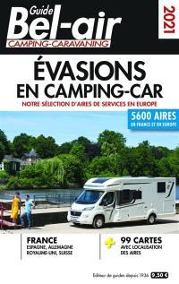 Guide Bel-air camping-caravaning 2021