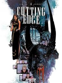 Cutting Edge. Volume 4,