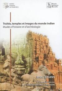 Traités, temples et images du monde indien