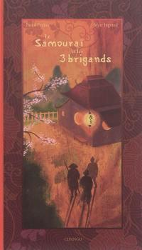 Le samouraï et les 3 brigands