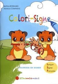 Colori-signe