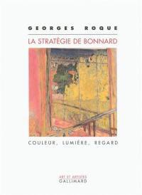 La stratégie de Bonnard