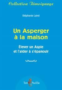 Un Asperger à la maison