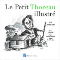 Le petit Thoreau illustré