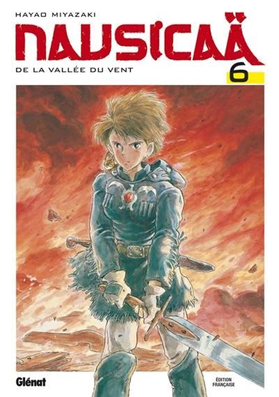 Nausicaä : de la vallée du vent. Volume 6