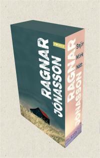 Coffret Ragnar Jonasson