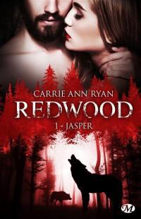 Redwood. Volume 1, Jasper