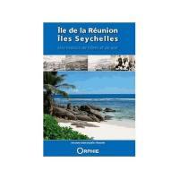 Île de la Réunion, îles Seychelles